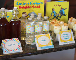 Curious George Centerpieces by Img 97831 Jpg