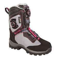 womens snowmobile boots canada klim gtx boa womens boots fortnine canada
