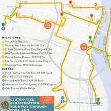 Good West Seattle Bike Routes by Portland By Bike U2014 Bikabout
