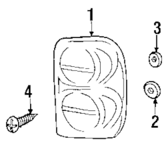 jeep grill drawing browse a sub category to buy parts from this is not a real site