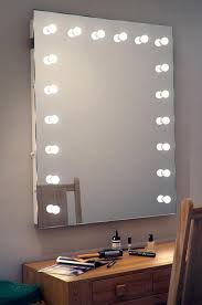 makeup vanity with led lights makeup vanity mirror with led lights home design ideas