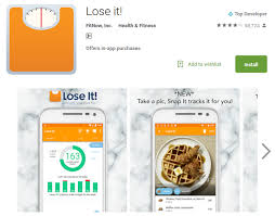 lose it app for android top 10 calorie counter apps to track your calories andy tips