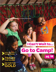 scouts of eastern pennsylvania spark spring summer 2014 by