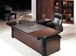 Black Office Desks Contemporary Computer Desk Office Desk Office Furniture Unique
