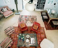Moroccan Style Rugs Living Room Pretty Living Room Design Ideas Using Rectangle Glass