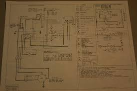 trane xe1000 wiring diagram wiring diagrams