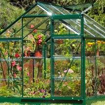 Buy A Greenhouse For Backyard The Beginner U0027s Guide To Greenhouses Planet Natural