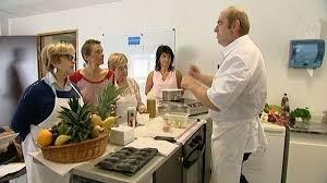 cours de cuisine le havre la havre des cours de cuisine pour redonner le goût aux patients