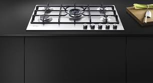 Gas Cooktop 90cm Kitchen The Cg903wfcss Fisher And Paykel Gas Cook Top Electric