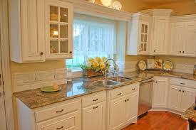 Country Kitchen Tiles Ideas Brick Backsplashes For Kitchens Kitchen Wallpaper Backsplash