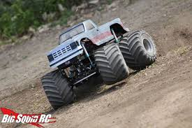 rc monster truck videos monster truck madness 22 u2013 stage 2 5 big squid rc u2013 news