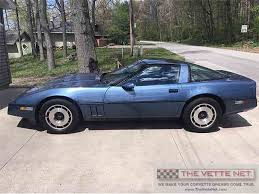 value of 1984 corvette 1984 chevrolet corvette for sale on classiccars com 18 available