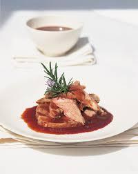 roast leg of lamb with shrewsbury sauce recipes delia online