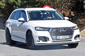 audi jeep 2015 audi spy shots by car magazine