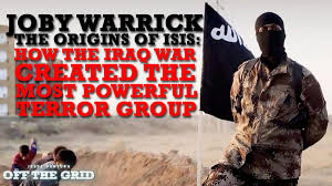 the rise of isis how the most powerful terror group in the world