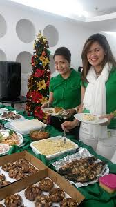 Foods For Christmas Party - best food for potluck pinoy style