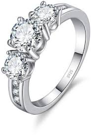 girls stone rings images Souq bestpicks 925 sterling silver fashion propose rings for jpg