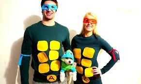 Ares Halloween Costume Diy Ninja Turtles Costume Cheap U0026 Easy