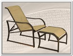 Reclining Patio Chair With Ottoman by Reclining Patio Chair Plans Assembly If You Are Building A Lot Of