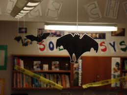 hanging bats are great for adding 3 dimensional details awesome