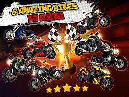 motocross race games motor bike drag racing hero real driving simulator road race