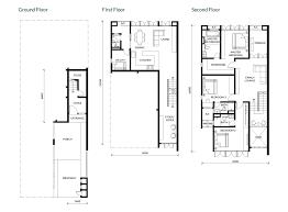 sanctuary floor plans rimbun sanctuary townhouse sime darby property