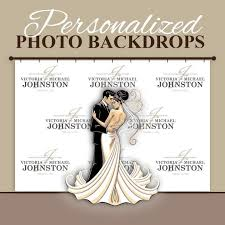 Personalized Photo Backdrop 71 Best Runners I Do Wedding Runners Images On Pinterest