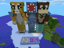 minecraft youtubers stampylongnose aliciamyerscough