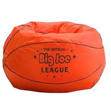 Big Joe Bean Bag Couch Big Joe Basketball Bean Bag Chair Toys