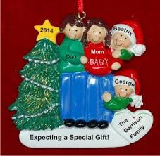 25 best and expecting ornaments images on