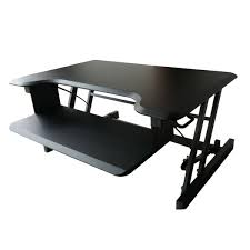 Stand Up Computer Desk by Soges Standing Desk 31 9