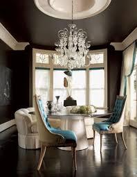 Brown Dining Blue Room Blue Dining Room Ideas Megan Morris
