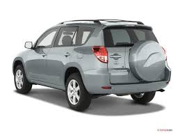 toyota rav4 07 2007 toyota rav4 prices reviews and pictures u s