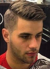 famous hair styles for tall mens 34 cool short hairs for men short hair handsome and hair style