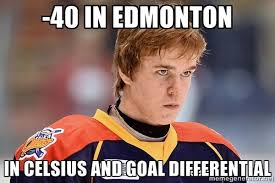 Edmonton Memes - meme contest finalists oilersnation