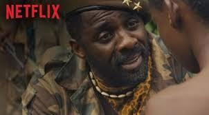 Rainbow Six Siege Starring Idris Beasts Of No Nation Starring Idris Elba Netflix Trailer