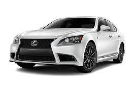 lexus ls f 2017 lexus ls luxury sedan luxury sedan