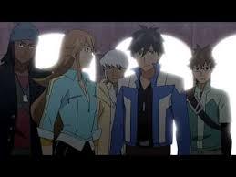 Seeking Season 1 Episode 1 Vf Monsuno Combat Chaos Season 2 Episode 1 Flash