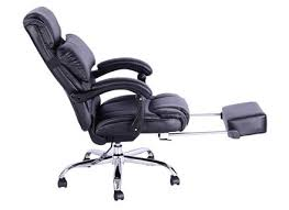 chic large leather office chair furniture office office chair lazy