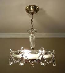 how to hang lights from ceiling how to hang lights from ceiling vintage chandelier crystal beaded