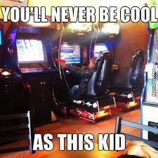 Arcade Meme - arcade memes make some page 12 klov vaps coin op videogame