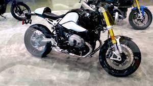 bmw motorcycle 2015 4k 2015 bmw motorrad r ninet in ultra hd youtube