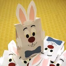 halloween goodie bags for preschool white rabbit birthday party treat sacks magic alice in