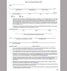 bill of sale template car used car bill of sale letter template and form sle vlashed