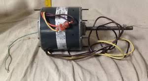 1 3 hp condenser fan motor genteq 1 3 hp condenser fan motor permanent capacitor 1075