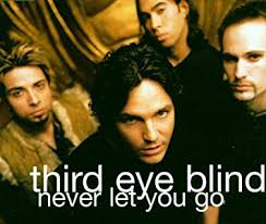 Third Eye Blind 1000 Julys Third Eye Blind Never Let You Go Amazon Com Music