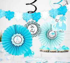 blue baby shower decorations baby shower decorations decoration ideas baby shower decor