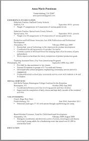 resume examples 2017 resumedoc