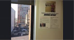 video notes pizzagate part 28 david brock blackmail scandal the view from podesta s office with a printout from drudge hanging on the wall