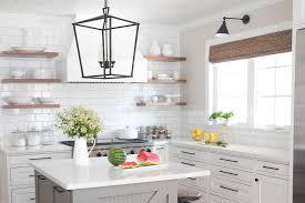 modern farm house 49 gorgeous modern farmhouse kitchens